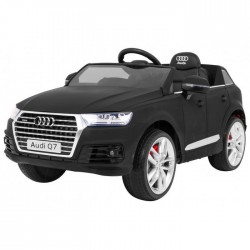 Elektrické autíčko AUDI