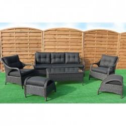 Set záhradného nábytku 01053-A
